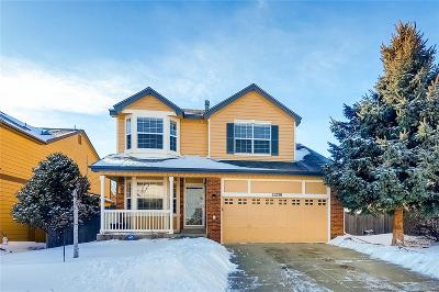 Hidden River Single Family Home Under Contract: 21238 Snowshoe Lane