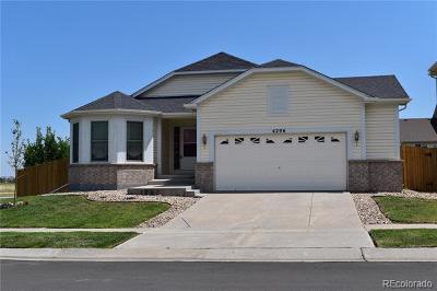 Adams County Single Family Home Active: 4296 Clover Lane