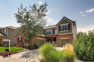 Castle Pines Single Family Home Active: 775 Briar Haven Drive