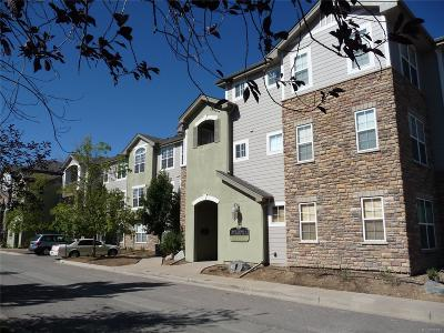 Plum Creek, Plum Creek Fairway, Plum Creek South Condo/Townhouse Under Contract: 1574 Olympia Circle #206