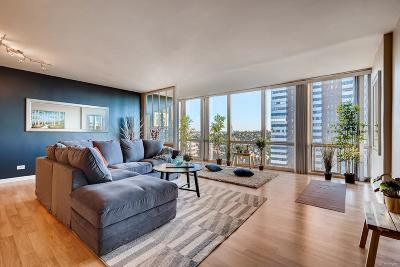Cherry Creek, Cherry Creek East, Cherry Creek North, Cherry Creek South, Clayton Lane Condo/Townhouse Active: 3100 East Cherry Creek South Drive #1403
