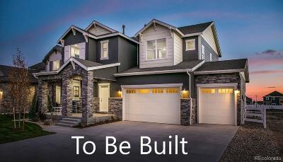 Windsor Single Family Home Active: 677 Boxwood Drive