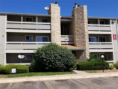 Aurora Condo/Townhouse Active: 1094 South Dearborn Street #102