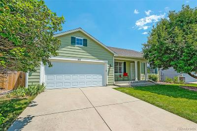Lafayette Single Family Home Active: 410 Zenith Avenue