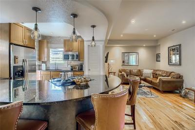 Condo/Townhouse Sold: 4810 West 35th Avenue