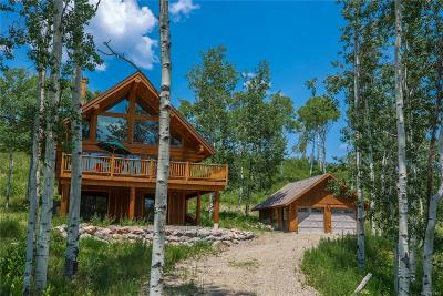 Routt County Single Family Home Active: 26680 Neptune Place