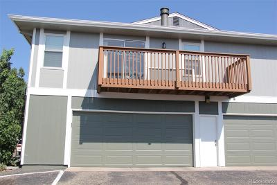 Denver Condo/Townhouse Active: 10001 East Evans Avenue #46D