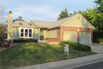 Single Family Home Under Contract: 6514 Alkire Court