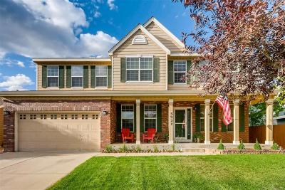Firestone Single Family Home Active: 5927 Shenandoah Avenue