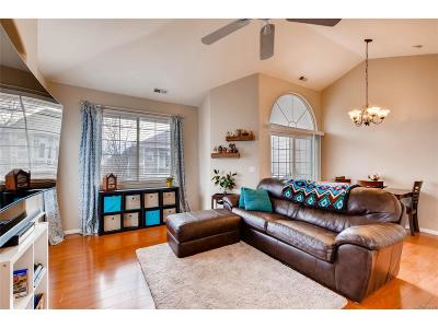 Highlands Ranch Condo/Townhouse Under Contract: 1308 Carlyle Park Circle