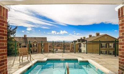 Lone Tree Rental Active: 10184 Park Meadows Drive #1120
