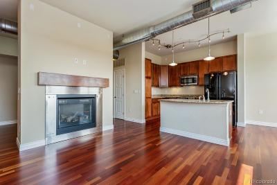 Englewood Condo/Townhouse Under Contract: 10111 Inverness Main Street #229