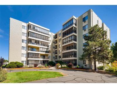 Aurora Condo/Townhouse Active: 13991 East Marina Drive #606