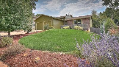 Briargate Single Family Home Active: 2313 Distinctive Drive