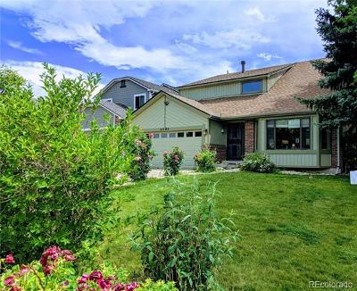 The Ranch Single Family Home Active: 2285 West 118th Avenue