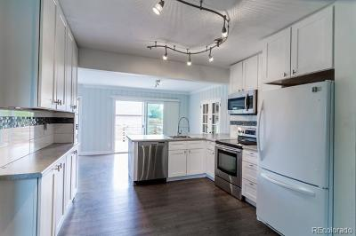 Colfax Ave, East Colfax Single Family Home Active: 1765 Trenton Street