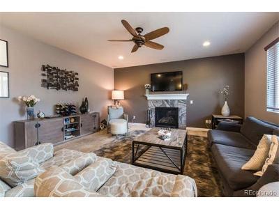 Frederick Single Family Home Active: 3316 Empire Avenue
