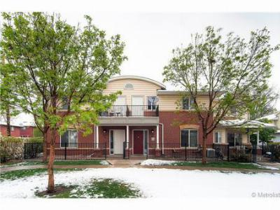 Condo/Townhouse Sold: 7253 Meade Street #B