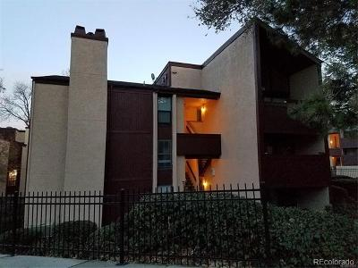 Englewood Condo/Townhouse Active: 6470 South Dayton Street #K02