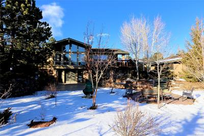 Conifer, Evergreen Single Family Home Active: 2633 Roon Road