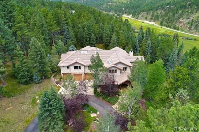 Evergreen Single Family Home Active: 151 Fox Hollow Lane