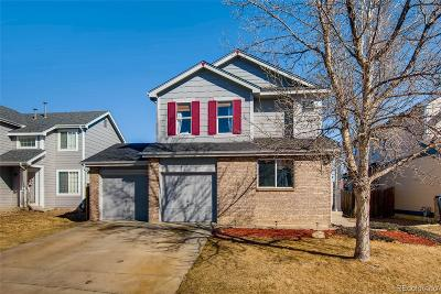 Broomfield Single Family Home Under Contract: 4117 Broemel Avenue