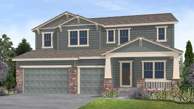 Broomfield Single Family Home Active: 3012 Yale Drive