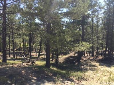 Deer Trail CO Residential Lots & Land Active: $59,000