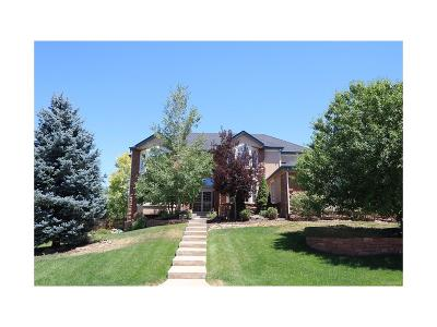 Single Family Home Active: 11049 Puma Run