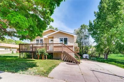 Denver Single Family Home Active: 2655 West Dartmouth Avenue