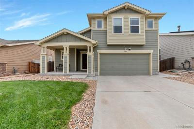 Denver Single Family Home Active: 5368 Lewiston Court