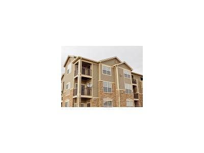 Erie Condo/Townhouse Under Contract: 3100 Blue Sky Circle #14-302