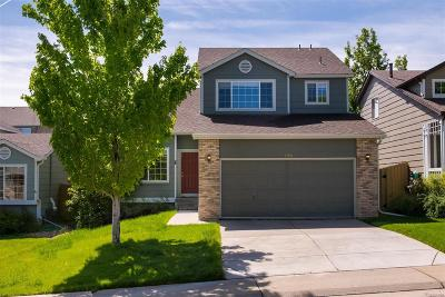 Superior Single Family Home Under Contract: 1452 Hyacinth Way