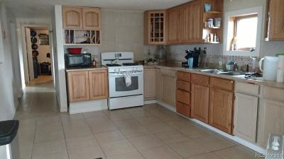 Fort Lupton Single Family Home Active: 15427 Caroline Avenue