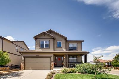 Parker Single Family Home Active: 10227 Greenfield Circle