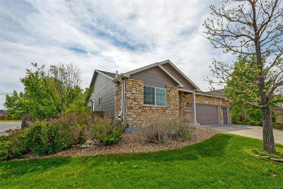 Thornton Single Family Home Active: 13030 Niagara Street