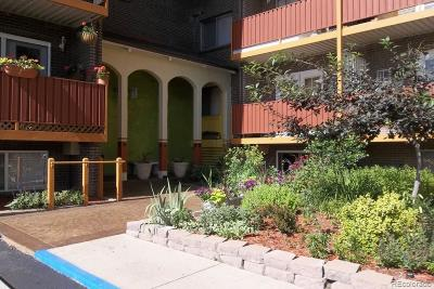 Condo/Townhouse Active: 3047 West 47th Avenue #402