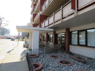 Denver Condo/Townhouse Active: 1121 Albion Street #803