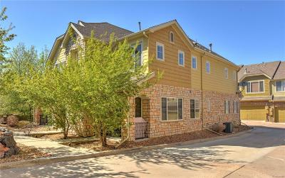 Northglenn Condo/Townhouse Under Contract: 11267 Osage Circle #A