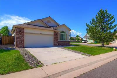 Parker CO Single Family Home Active: $345,000