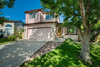 Superior Single Family Home Under Contract: 1617 Reliance Circle