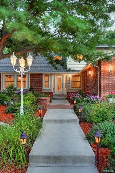 Broomfield Single Family Home Active: 30 Fairplay Avenue