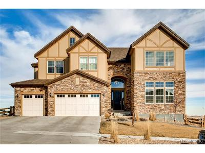 Arvada Single Family Home Active: 9424 Noble Way