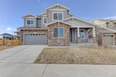 Broomfield Single Family Home Active: 17125 Mariposa Street