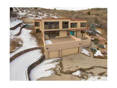 Single Family Home Sold: 6673 Big Horn Trail