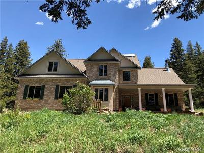 Single Family Home Active: 4 Silver Lakes Drive