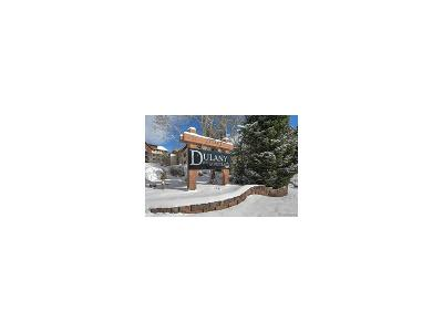 Steamboat Springs Condo/Townhouse Under Contract: 2286 Apres Ski Way #504