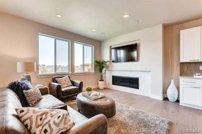 Aurora Single Family Home Active: 22531 East Hinsdale Avenue
