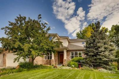 Erie Single Family Home Active: 1355 North View Drive