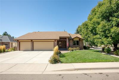 Loveland Single Family Home Under Contract: 793 Milner Court